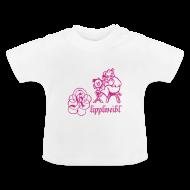 Baby T-Shirts ~ Baby T-Shirt ~ Artikelnummer 100209317