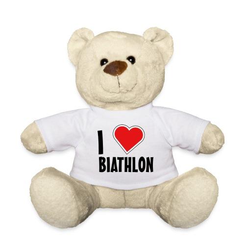 Biathlon Teddy - Teddy