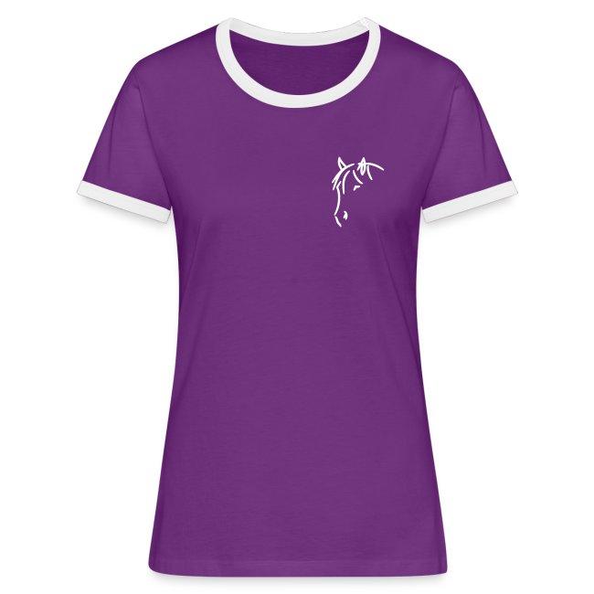 RFV Hochschwarzwald Frauen Kontrast-T-Shirt