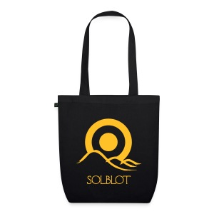 Sunrise Bag - EarthPositive Tote Bag