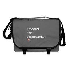 Proceed Until Apprehended : Shoulder Bag - Shoulder Bag