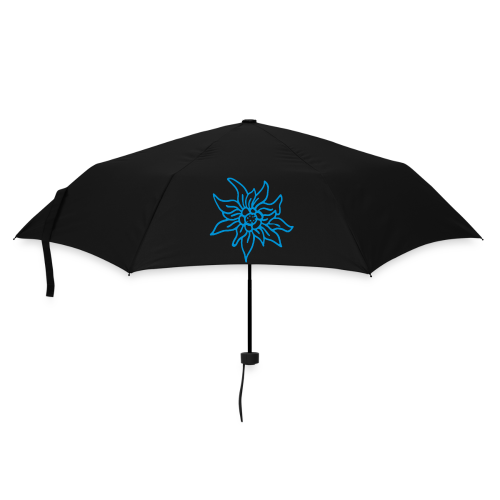 Regenschirm Klein Edelweiß - Regenschirm (klein)