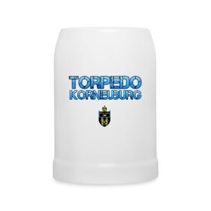 Torpedo Hirschkuh Bierkrug - Bierkrug