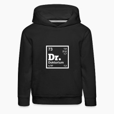 Doctor Hoodies