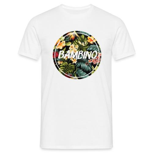 T-SHIRT BAMBINO  - T-shirt Homme