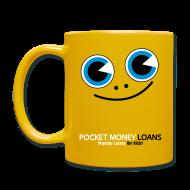 Mugs & Drinkware ~ Full Colour Mug ~ Pocket Money Loans Mug
