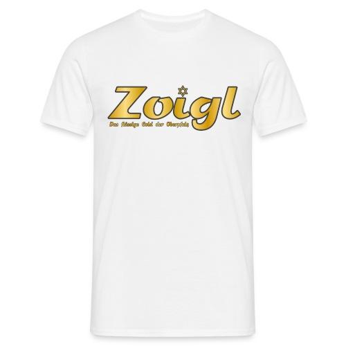 Zoigl - Männer T-Shirt