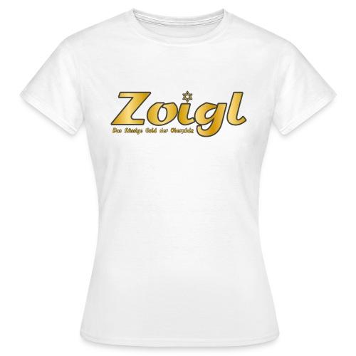 Zoigl - Frauen T-Shirt