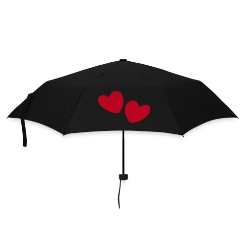 LOVE UMBRELLA - Umbrella (small)
