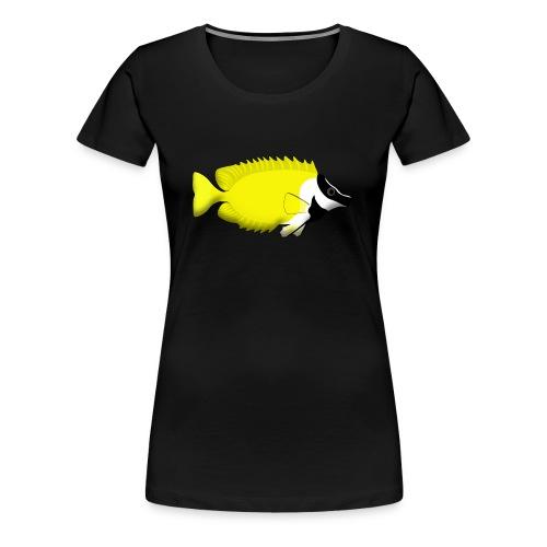T-shirt vulpinus femme - T-shirt Premium Femme