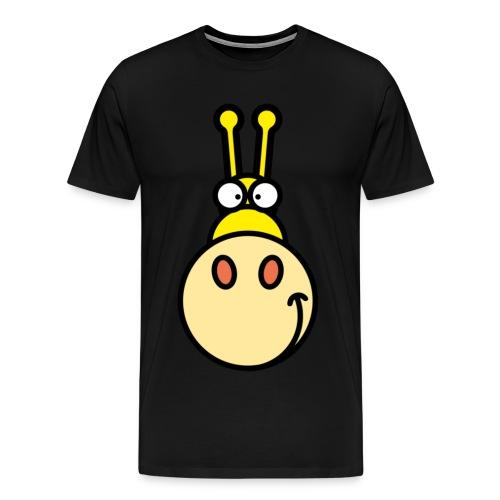 Jirafa - Camiseta premium hombre