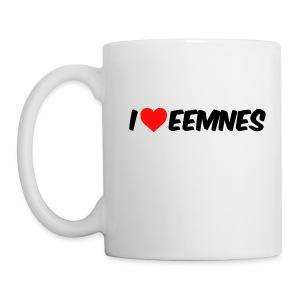 Mok I Love Eemnes - Mok