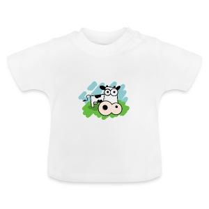 Babyshirt Koe - Baby T-shirt