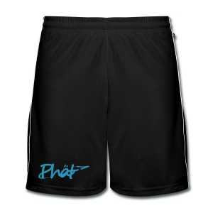Phät III - Männer Fußball-Shorts