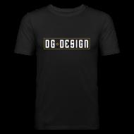 Tee shirts ~ Tee shirt près du corps Homme ~ Numéro de l'article 100241201