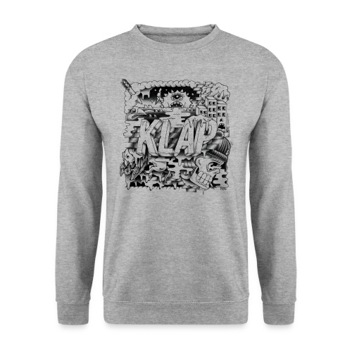 BIRDERLINE - Sweat-shirt Homme