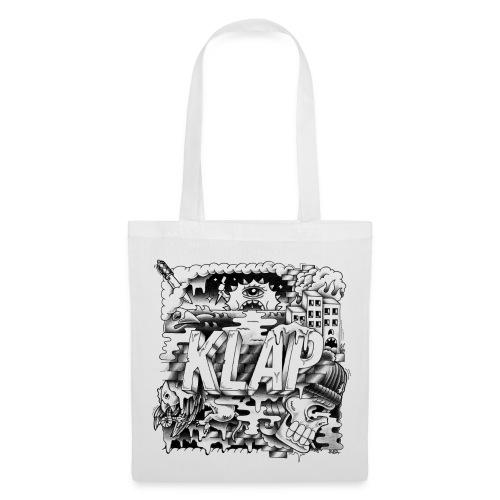 BIRDERLINE - Tote Bag