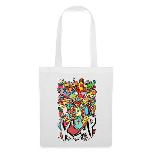 FERNI - Tote Bag