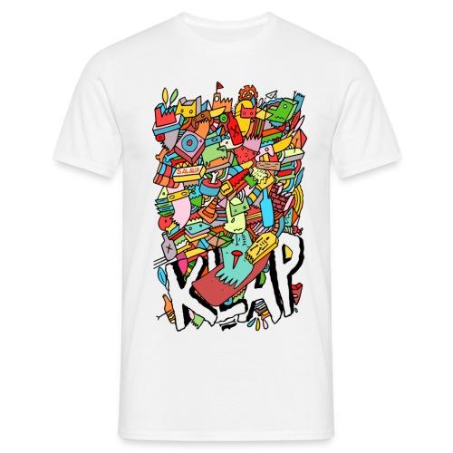 FERNI - T-shirt Homme