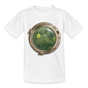 Great Barrier Reef - Kinderen T-shirt