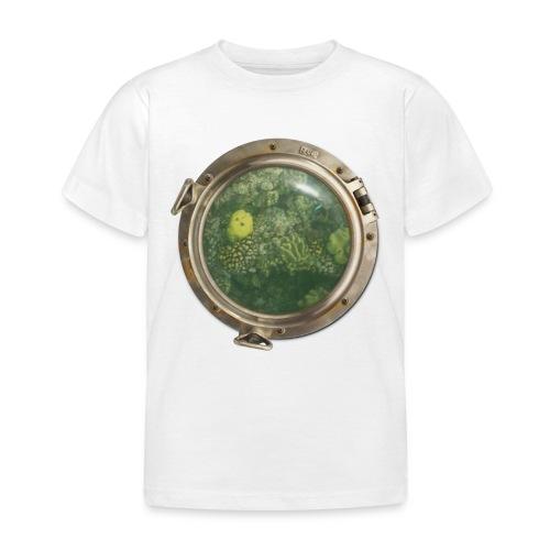 Great Barrier Reef - Kinderen T-shirt