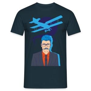 Aviator - T-shirt Homme