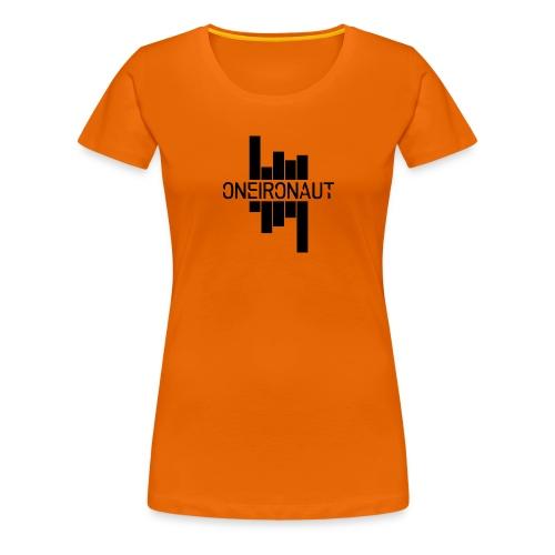 Oneironaut - Frauen Premium T-Shirt
