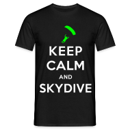 Tee shirts ~ Tee shirt Homme ~ Keep calm