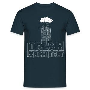 Dream Architect - Männer T-Shirt