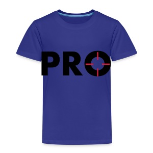 kids pro top - Kids' Premium T-Shirt
