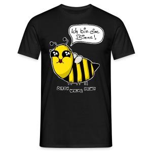Baby Biene - Guys - Männer T-Shirt