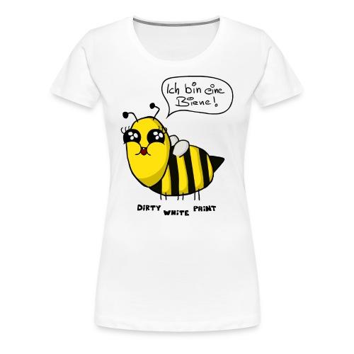 Baby Biene - Girls - Frauen Premium T-Shirt