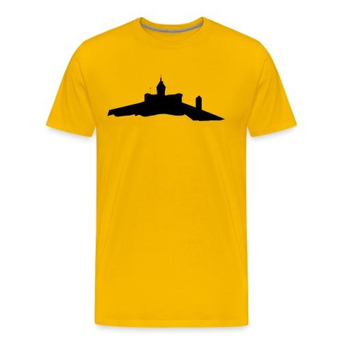 Munot SH - Männer Premium T-Shirt