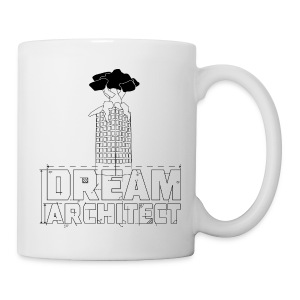Dream Architect - Tasse