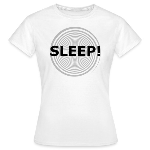 W Sleep Tee - Women's T-Shirt
