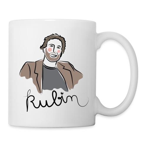 Rubin mugg - Mugg