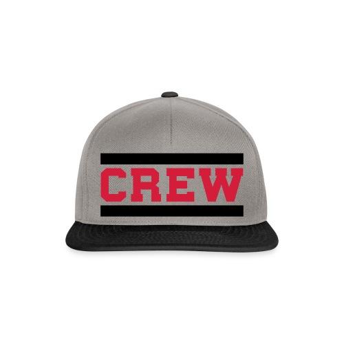 Crew - Casquette snapback
