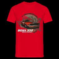 T-Shirts ~ Men's T-Shirt ~ T shirt FAST & FURIOUS