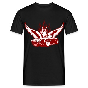 T shirt FAST & FURIOUS - Men's T-Shirt