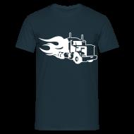 T-Shirts ~ Men's T-Shirt ~ FAST & FURIOUS