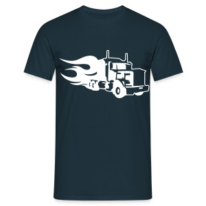 FAST & FURIOUS - Men's T-Shirt