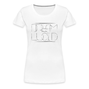 Dream Lucid - Frauen Premium T-Shirt