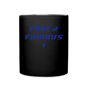 tasse FAST & FURIOUS - Full Colour Mug