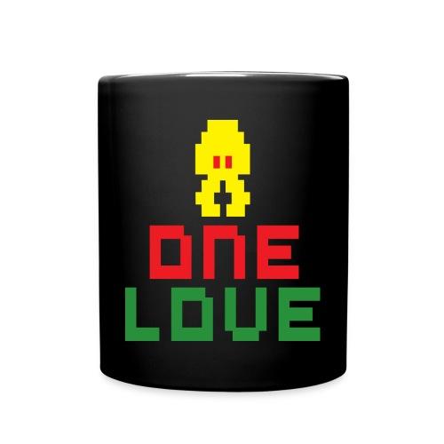 Mug Jahtari One Love - Full Colour Mug