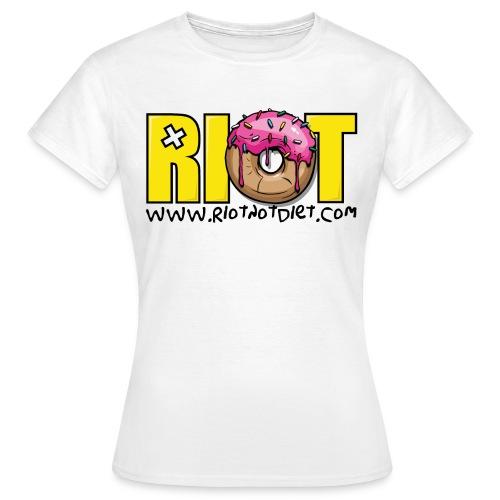 D'OH! - Women's T-Shirt
