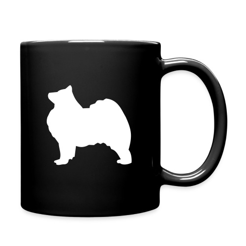 Samoyed white Full Colour Mug - Full Colour Mug