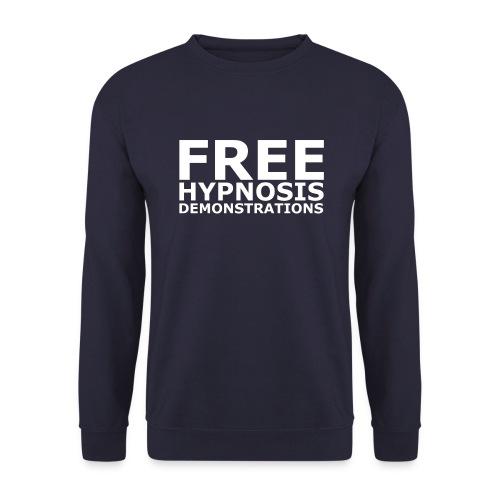 Free Hypnosis Sweater - Men's Sweatshirt
