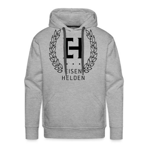 Eisenhelden - Hoodie - Männer Premium Hoodie
