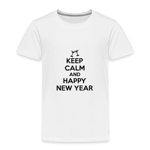For the kids! - Kinderen Premium T-shirt