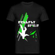 Tee shirts ~ Tee shirt Homme ~ Freefly Spirit